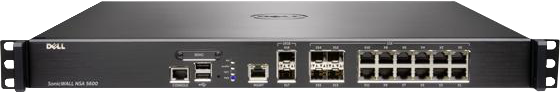 Dell SonicWALL NSA 5600