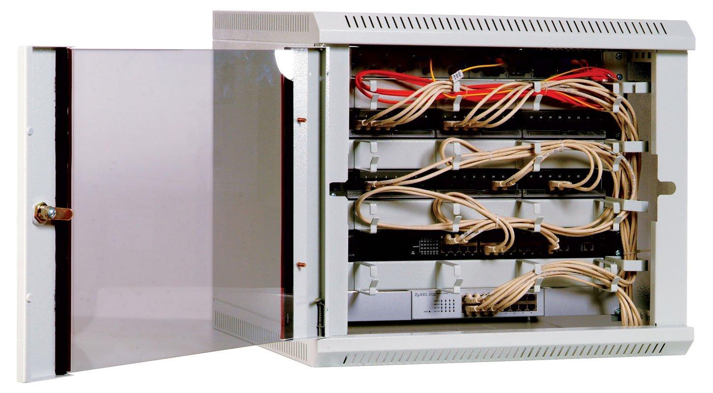Шкаф для сервера с охлаждением своими руками