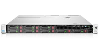 ProLiant DL360p Gen8