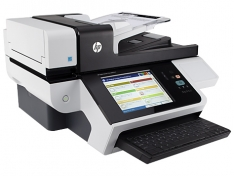 Сканер HP Digital Sender Flow 8500 fn1 Document Capture