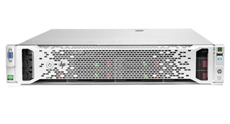 ProLiant DL380e Gen8