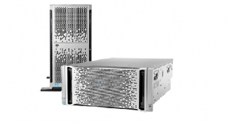 ProLiant ML350p Gen8