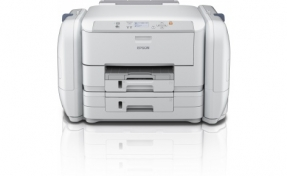 МФУ Epson WorkForce Pro WF-R5190DTW (RIPS)