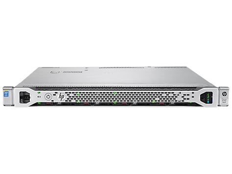 HP Сервер Proliant DL360 Gen9