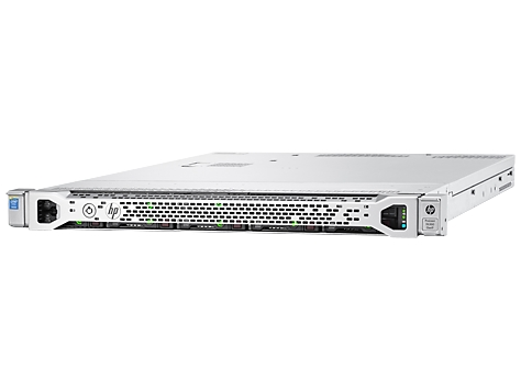 Сервер HP Proliant DL360 Gen9
