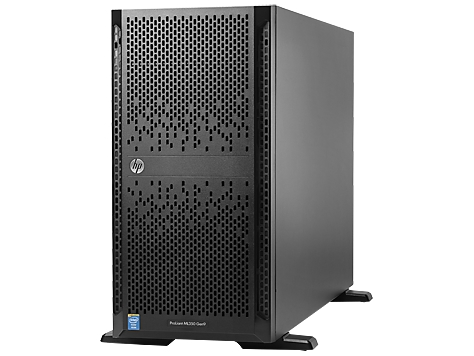 Сервер HP ProLiant ML350 HPM Gen9