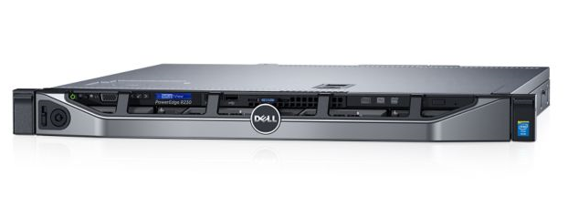 Сервер Dell Dell PowerEdge R230